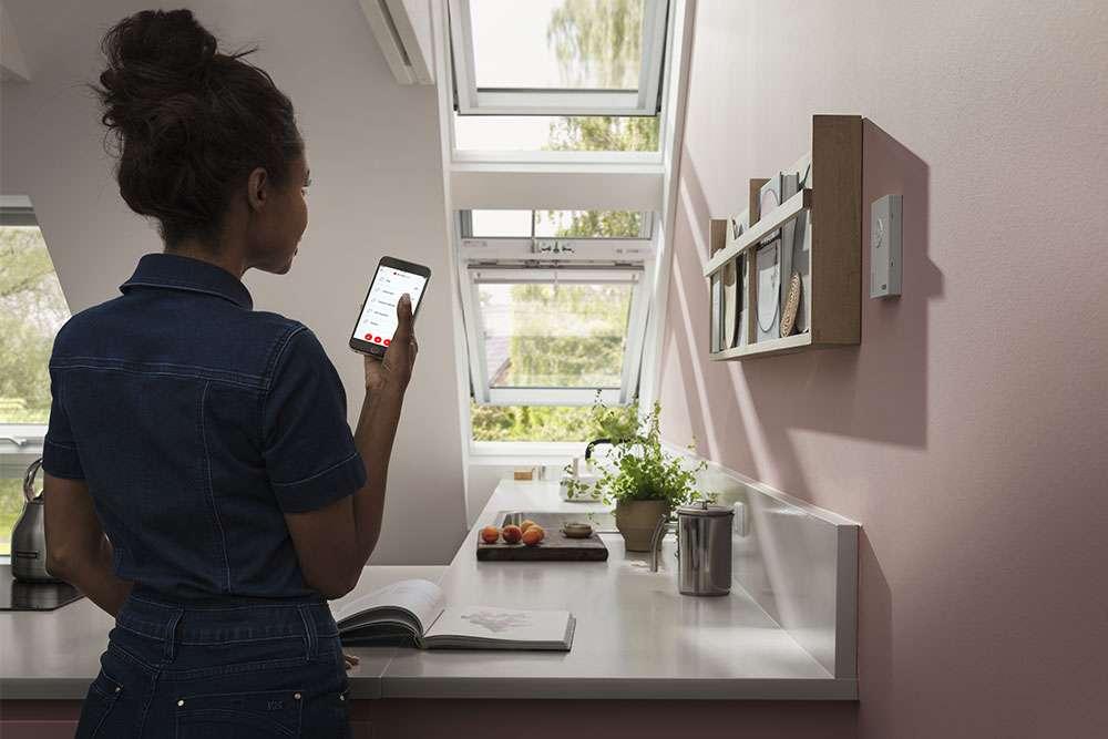 Sistema de monitorización de ventanas