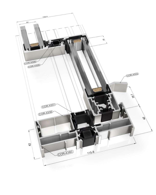 ventana-aluminio-cor-visión-instalación