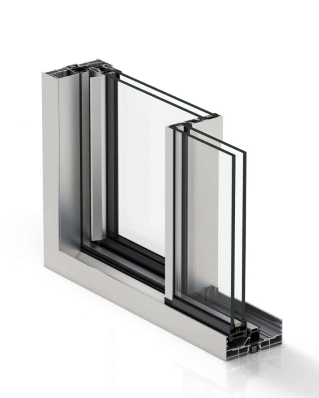 ventana-aluminio-cor-vision-perfil