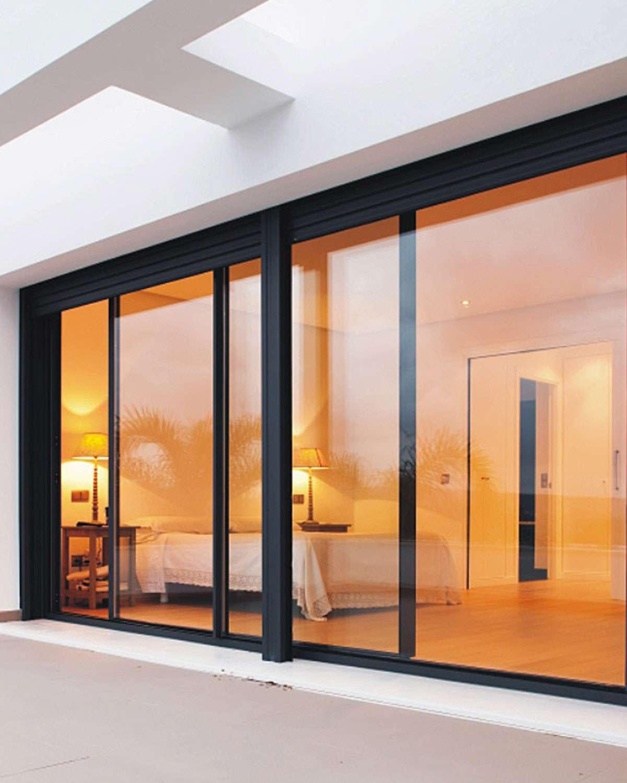 ventanal-negro-aluminio-cor-visión